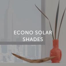 Measuring For Econo Solar Shades