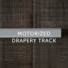 Motorized Drapery Track