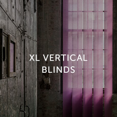 Measuring For XL Vertical Blinds