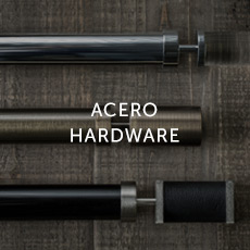 Installation For Acero Hardware