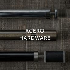 Installation For Acero Hardware