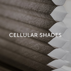 Installation For Cellular Shades