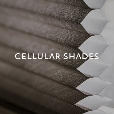 Installation For Cellular Shades