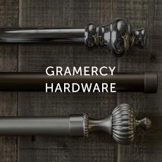 Gramercy Installation Instructions