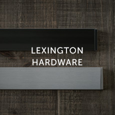 Installation For Lexington Hardware