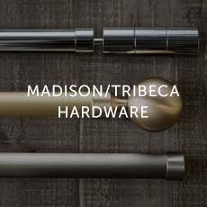 Installation For Madison Hardware
