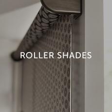 Installation For Roller Shades