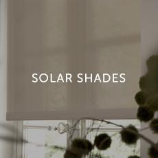 Installation For Solar Shades