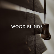 Installation For Wood Blinds