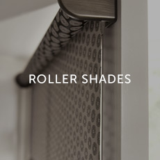 Measuring For Roller Shades