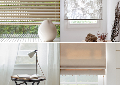 All Window Treatments by The Shade Store