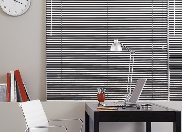 "Metal Blinds | 1"" Econo Blind 