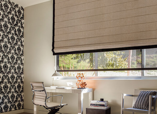 Custom Window Treatments And Design Ideas The Shade Store