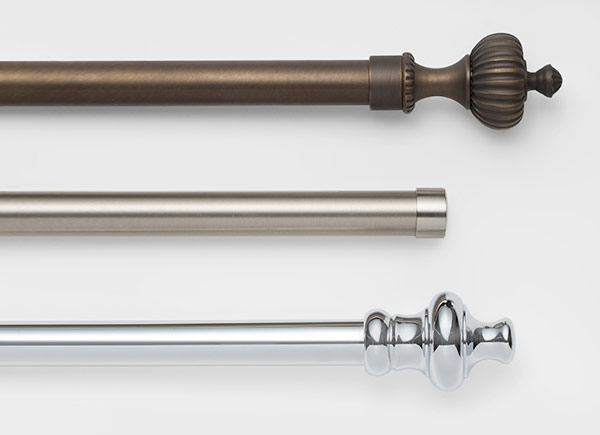 gramercy drapery hardware
