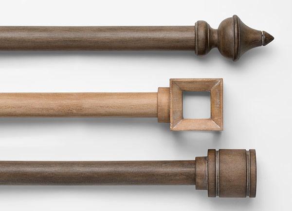lenox drapery hardware