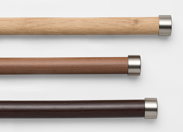 Drapery Hardware | Tribeca Hardware Collection