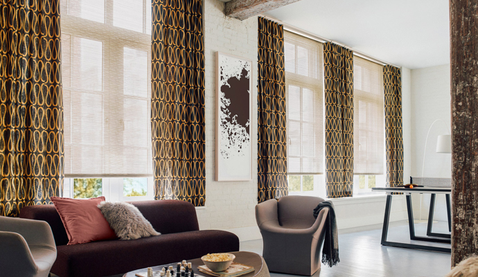 Custom Curtains, Custom Drapes, Drapes | The Shade Store