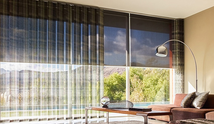 Vertical Blinds Images