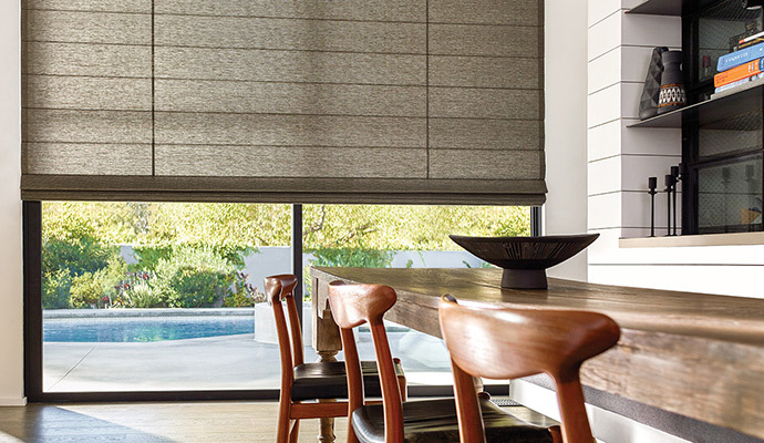 cascade bamboo blinds